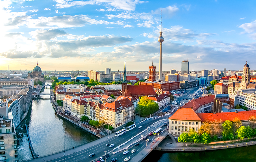 Why to study in Germany